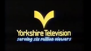 YTV Six Million Viewers intros to News at One - 1983