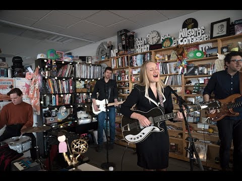 The Weather Station: NPR Music Tiny Desk Concert