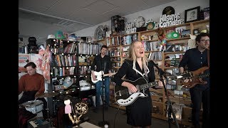 The Weather Station: NPR Music Tiny Desk Concert