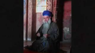 Sheykh Abdul Kerim el-Kibrisi, the Khalifa of Sheykh Mawlana Nazim Adil el-Hakkani