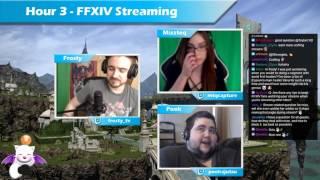 mogtalk episode 100 hour 3 ffxiv streaming