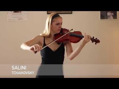 Margarita Krein: Salini vs. Ordziniak