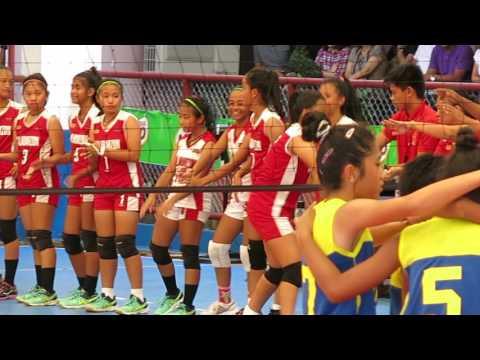 sraa meet 2015 volleyball