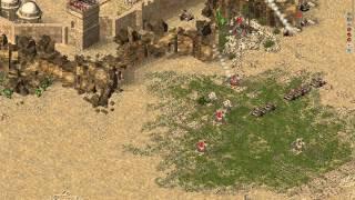 Twierdza Krzyżowiec HD (PC) DIGITAL