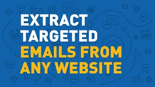 How to get targeted emails from Craigslist with Atomic Email Hunter