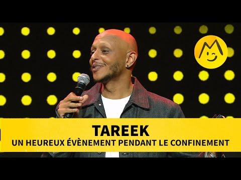 Tareek - Un Heureux évènement pendant le confinement
