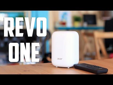 Acer Revo One, Review en español