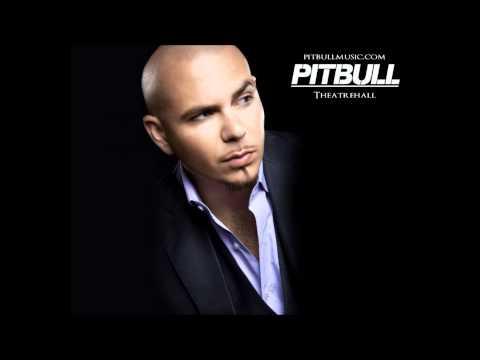 Pitbull - The Athem [Instrumental]