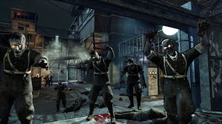 DER RIESE - The Giant Preparation! (Call of Duty Black Ops Zombies)