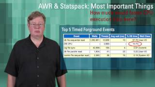 Oracle Database Performance Tuning for Admins and Architects