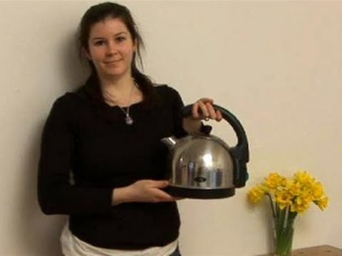 How To Remove Deposits From A Kettle