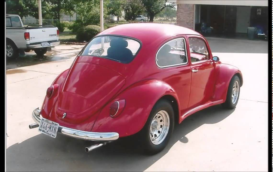Special cars volkswagen beetle bug v8 - Subscriber Appreciation Drawing Plus A V8 Vw Beetle Build Video Youtube