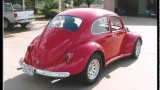 Gambar cover Subscriber Appreciation Drawing  plus a V8 VW Beetle Build Video !