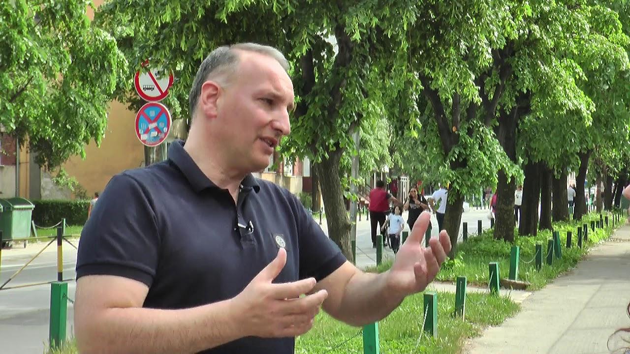 Pedagog Habibović: Uspješno relaizirana nastava na daljinu - YouTube