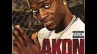 akon feat lil wayne - im so paid