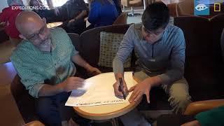 Grosvenor Teacher Fellows   Arctic   Lindblad Expeditions-National Geographic