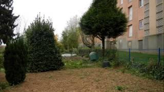 POM:Cité jardin La Butte-Rouge chatenay-Malabry