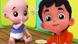 Johny Johny да папа | детские песни | Johny Johny Yes Papa | Rhymes For Babies | Preschool Song