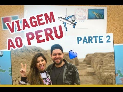 VLOG DE VIAGEM: PERU#2 - DICAS DA DEDESSA