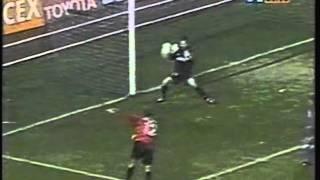2003 (February 5) Deportivo La Coruna 2- Real Mallorca 3 (Copa Del Rey)- Semifinals, First Leg