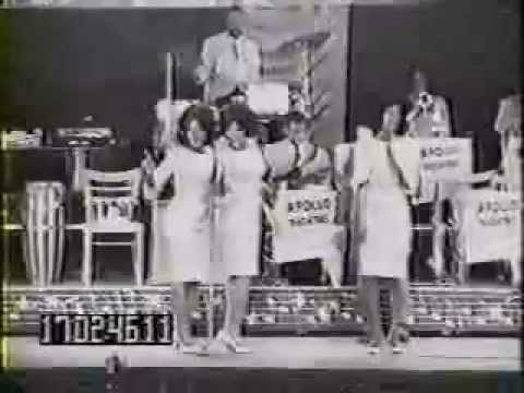 COME AND GET THESE MEMORIES (1963)-Martha Reeves & The Vandellas