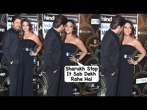 Shahrukh Khan Still Shows So Much Of LOVE For Wife Gauri Khan After 30Years Of Marriage Mp3