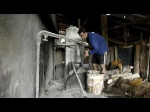 Sauna casera youtube - Como hacer un jacuzzi ...