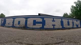 Das Ruhrstadion Bochum - 107 Jahre