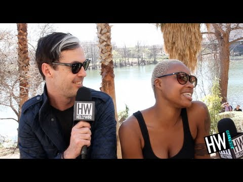 Fitz And The Tantrums Play Silly 20 Questions Game -- SXSW 2013 ...