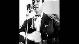 LOST HIGHWAY ~ Johnny Horton  1959