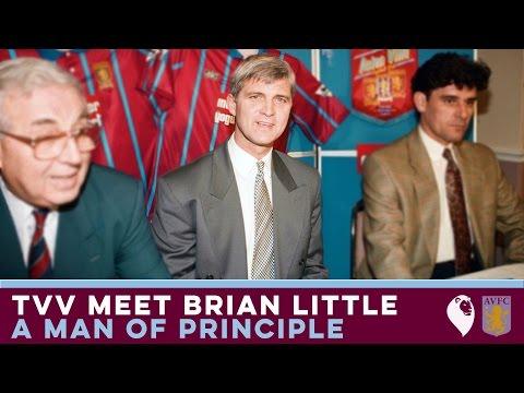 The Villa View meet Brian Little [Part Three] | A MAN OF PRINCIPLE