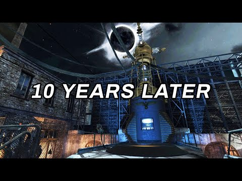 Der Riese - 10 Years Later...