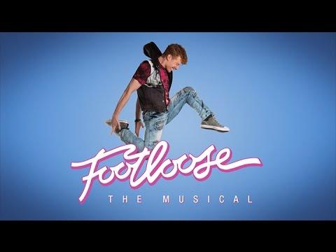 Footloose: The Musical - Behind the Scenes