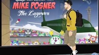 Watch Mike Posner Traveling Man video