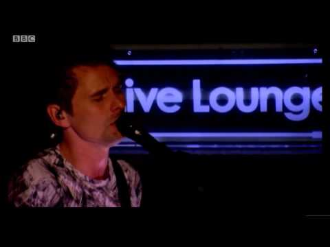 Muse  - Live  @Live Lounge ( BBC  - 1 )  Full Performance