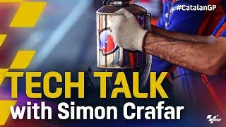 MotoGP Fuel: Tech Tąlk with Simon Crafar