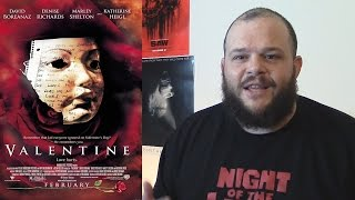 Valentine (2001) movie review horror slasher Valentine