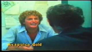 """Acapulco Gold"" (1978) Australian Video Trailer"