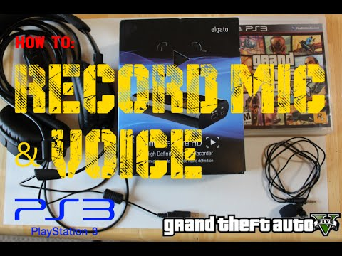 Ps3 online voice chat games