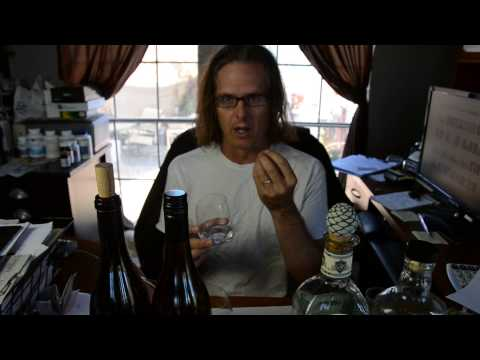 Wes Hagen's 5 minute Wine Class, 6.17.13: Aroma vs. Bouquet. What's the difference?
