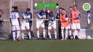 Hessenliga//VFB Ginsheim vs.  FC Eddersheim