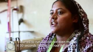 Download Video Six months on: Rana Plaza survivor Khaleda on new job path MP3 3GP MP4