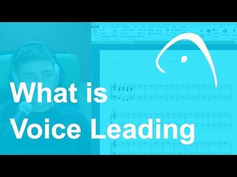 What Is Voice Leading Learn To Compose Music