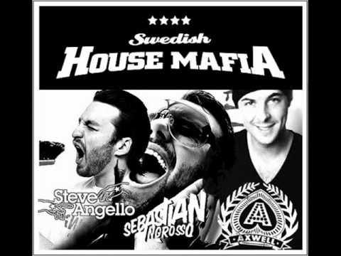 Swedish House Mafia  Sweet Disposition,One