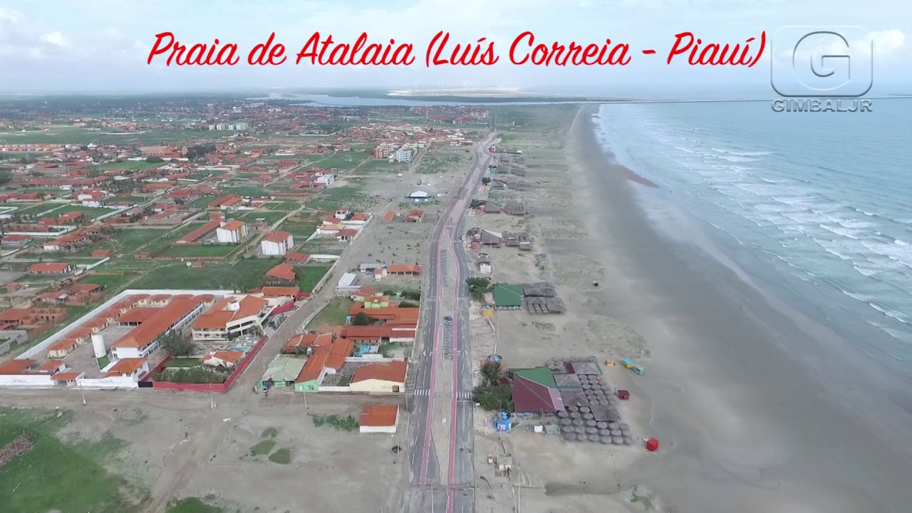 Luís Correia Piauí fonte: i.ytimg.com