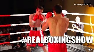 11.07.2015 Fight 8. All stars boxing 2015 eurosports.lv