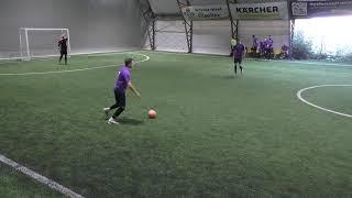 Полный матч Rest 1 13 Крылья Донбасса Турнир по мини футболу в Киеве