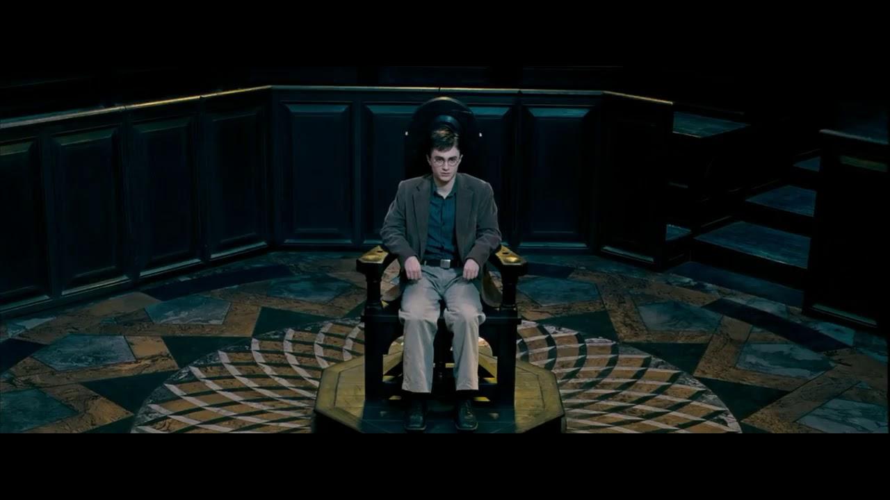 Гарри Поттер и Орден Феникса - Слушание в министерстве ...