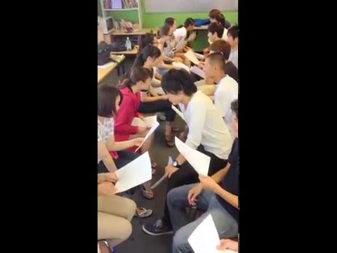 Speed Dating 1 from YouTube · Duration:  47 seconds