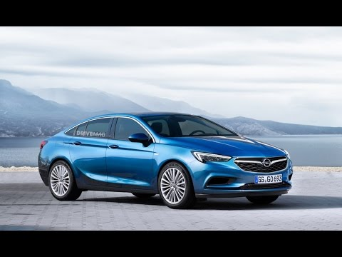2017 opel insignia sports tourer opc youtube. Black Bedroom Furniture Sets. Home Design Ideas